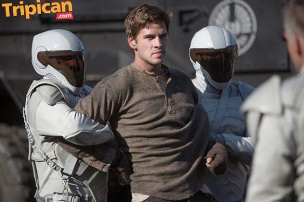 Tripican.com Hunger Games Catching Fire Featurette - BellaNaija - November 2013008