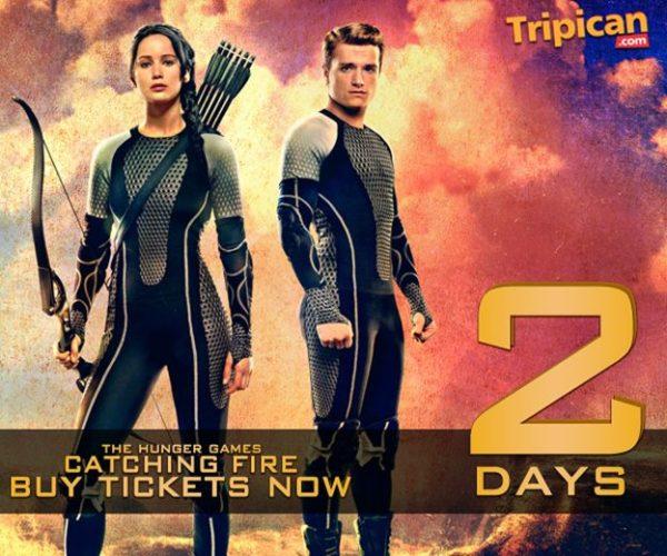 Tripican.com Hunger Games Catching Fire Featurette - BellaNaija - November 2013009