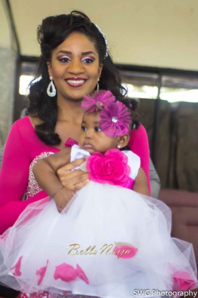 Uju Edosa Nigerian Church White Wedding BellaNaija Victoria Roberts Solutionsuju&edos white wedding_0233