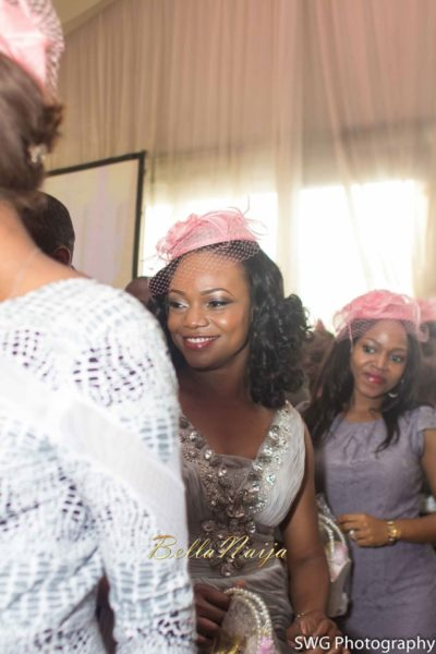 Uju Edosa Nigerian Church White Wedding BellaNaija Victoria Roberts Solutionsuju&edos white wedding_0394