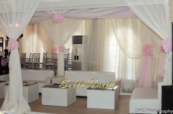 Uju Edosa Nigerian Church White Wedding BellaNaija Victoria Roberts Solutionsuju&edos white wedding_0786