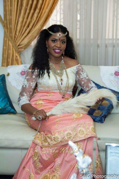 Uju Edosa Nigerian Edo Wedding BellaNaija Victoria Roberts Solutionsuju&edos trad_0113