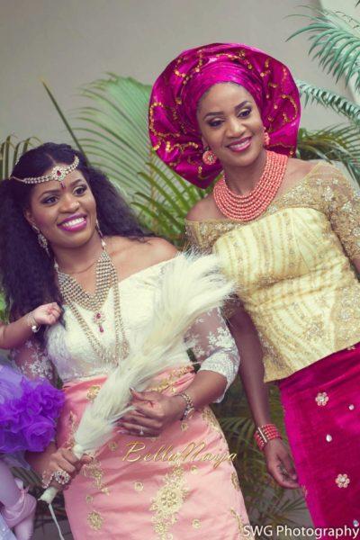 Uju Edosa Nigerian Edo Wedding BellaNaija Victoria Roberts Solutionsuju&edos trad_0118