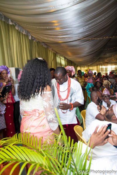 Uju Edosa Nigerian Edo Wedding BellaNaija Victoria Roberts Solutionsuju&edos trad_0140