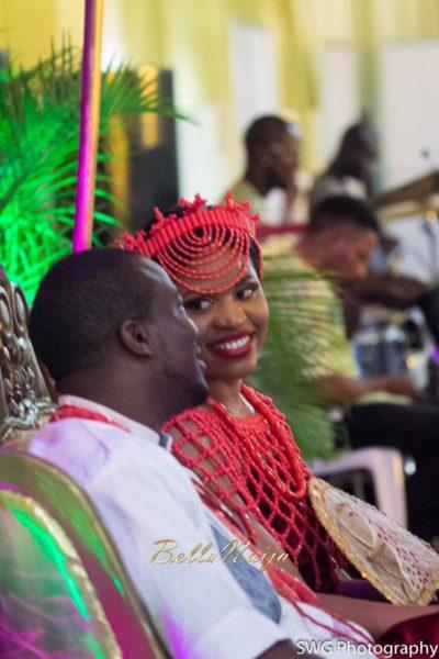 Uju Edosa Nigerian Edo Wedding BellaNaija Victoria Roberts Solutionsuju&edos trad_0203
