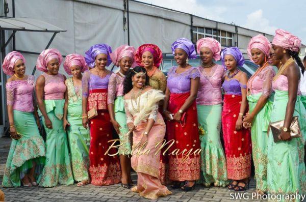 Uju Edosa Nigerian Edo Wedding BellaNaija Victoria Roberts Solutionsuju&edos trad_0337