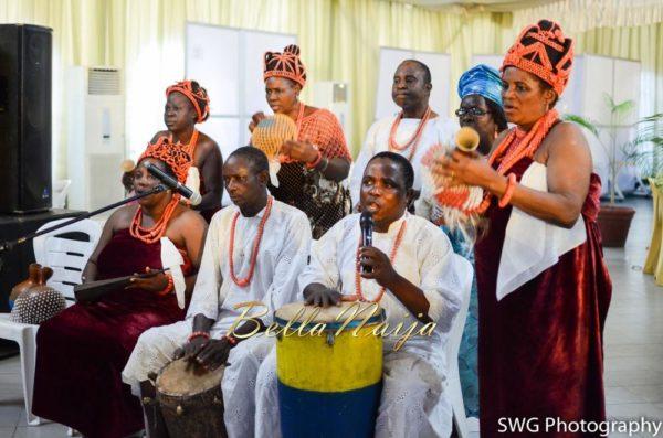 Uju Edosa Nigerian Edo Wedding BellaNaija Victoria Roberts Solutionsuju&edos trad_0396