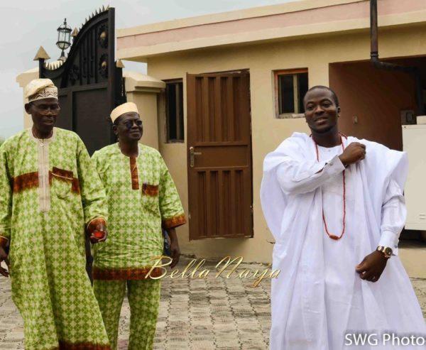Uju Edosa Nigerian Edo Wedding BellaNaija Victoria Roberts Solutionsuju&edos trad_0427