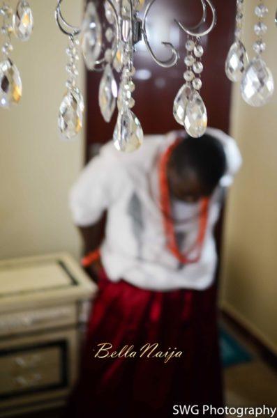 Uju Edosa Nigerian Edo Wedding BellaNaija Victoria Roberts Solutionsuju&edos trad_0507