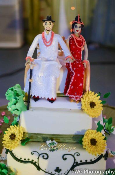 Uju Edosa Nigerian Edo Wedding BellaNaija Victoria Roberts Solutionsuju&edos trad_0529