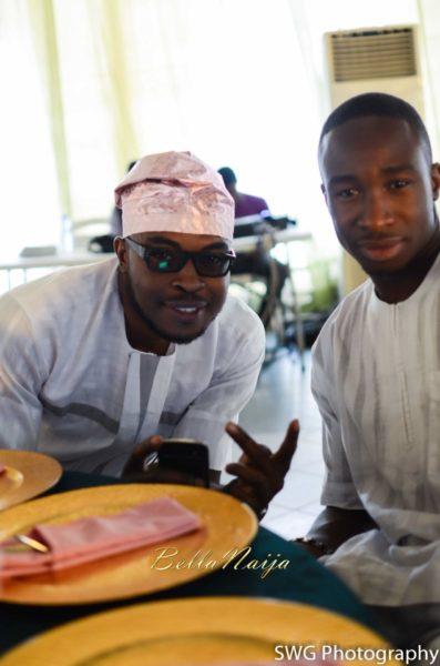 Uju Edosa Nigerian Edo Wedding BellaNaija Victoria Roberts Solutionsuju&edos trad_0549