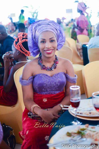 Uju Edosa Nigerian Edo Wedding BellaNaija Victoria Roberts Solutionsuju&edos trad_0587