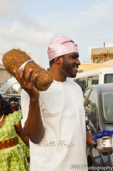 Uju Edosa Nigerian Edo Wedding BellaNaija Victoria Roberts Solutionsuju&edos trad_0682