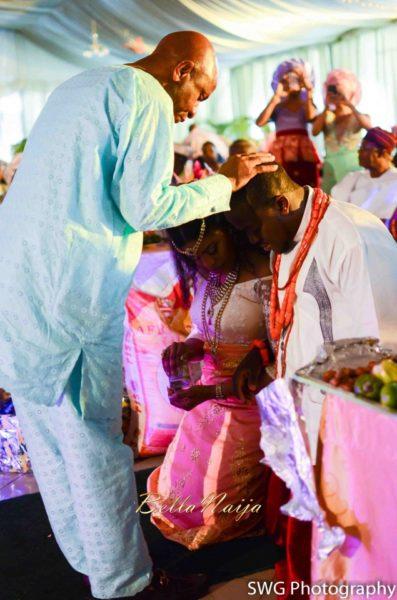 Uju Edosa Nigerian Edo Wedding BellaNaija Victoria Roberts Solutionsuju&edos trad_0704