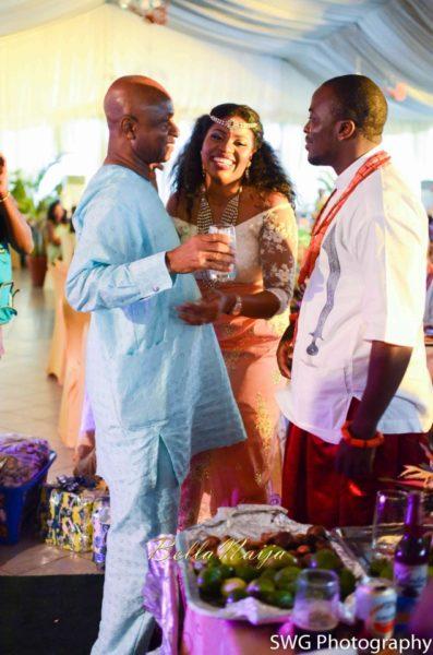 Uju Edosa Nigerian Edo Wedding BellaNaija Victoria Roberts Solutionsuju&edos trad_0707