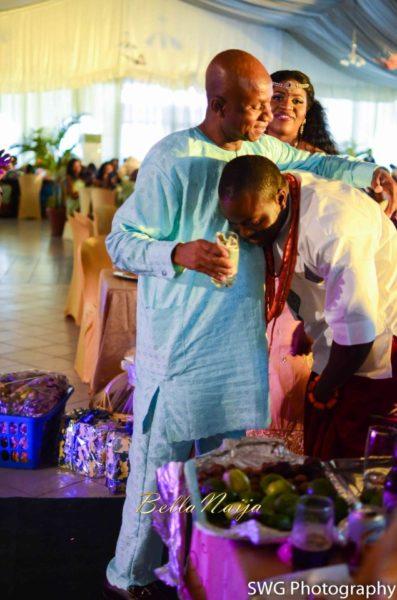 Uju Edosa Nigerian Edo Wedding BellaNaija Victoria Roberts Solutionsuju&edos trad_0708