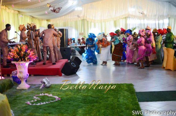 Uju Edosa Nigerian Edo Wedding BellaNaija Victoria Roberts Solutionsuju&edos trad_0731