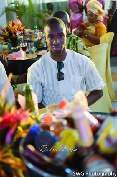 Uju Edosa Nigerian Edo Wedding BellaNaija Victoria Roberts Solutionsuju&edos trad_0779