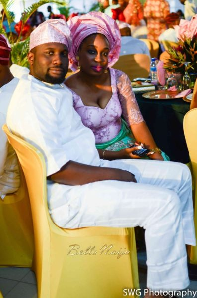 Uju Edosa Nigerian Edo Wedding BellaNaija Victoria Roberts Solutionsuju&edos trad_0786