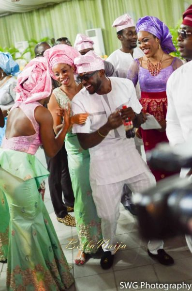Uju Edosa Nigerian Edo Wedding BellaNaija Victoria Roberts Solutionsuju&edos trad_0855