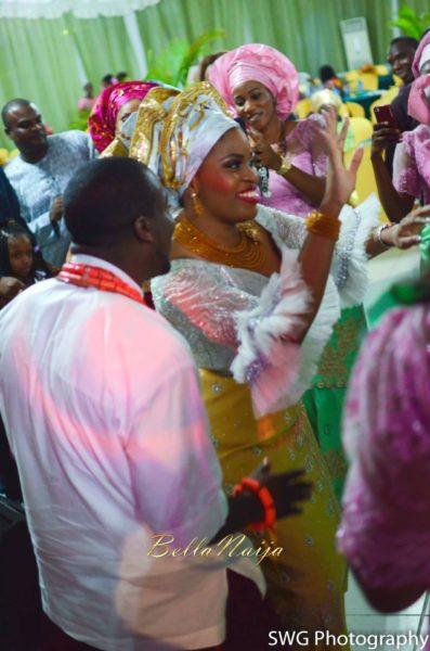 Uju Edosa Nigerian Edo Wedding BellaNaija Victoria Roberts Solutionsuju&edos trad_0859b