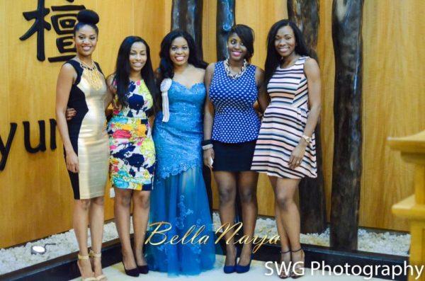 Uju Edosa Victoria Roberts BellaNaija Nigerian Weddinguju&edos-wedding dinner-121