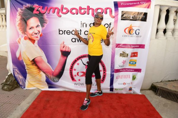WOW D.I.V.A.S Zumbathon 2013 - BellaNaija - November2013003
