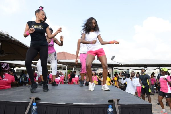 WOW D.I.V.A.S Zumbathon 2013 - BellaNaija - November2013008