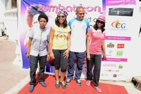WOW D.I.V.A.S Zumbathon 2013 - BellaNaija - November2013014