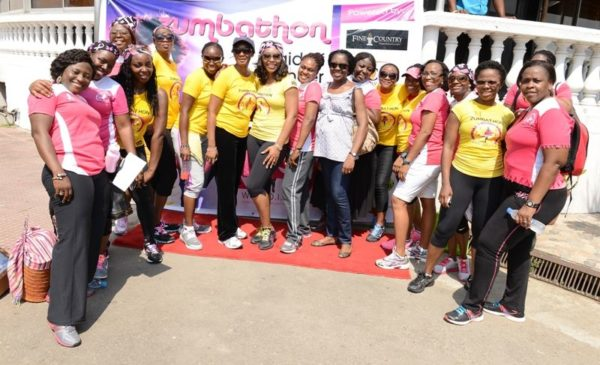 WOW D.I.V.A.S Zumbathon 2013 - BellaNaija - November2013017