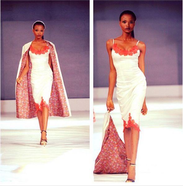 Wana Sambo Duaba Serwa Joyce Ababio More Win At The 2013 Glitz Africa Fashion Week Awards Bellanaija
