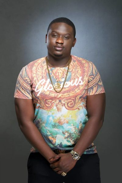 Wande Coal - November 2013 - BellaNaija