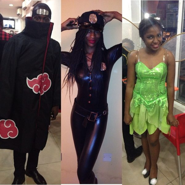 Workflow Halloween - October 2013 - BellaNaija (3)
