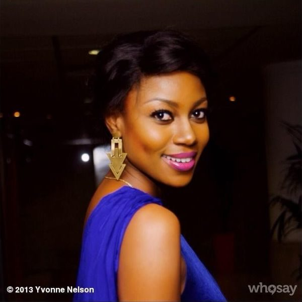 Yvonne Nelson - Zafaa 2013 - November 2013 - BellaNaija 02
