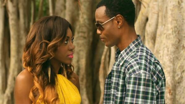 Zaina Wayne Wonder - October 2013 - BellaNaija (1)