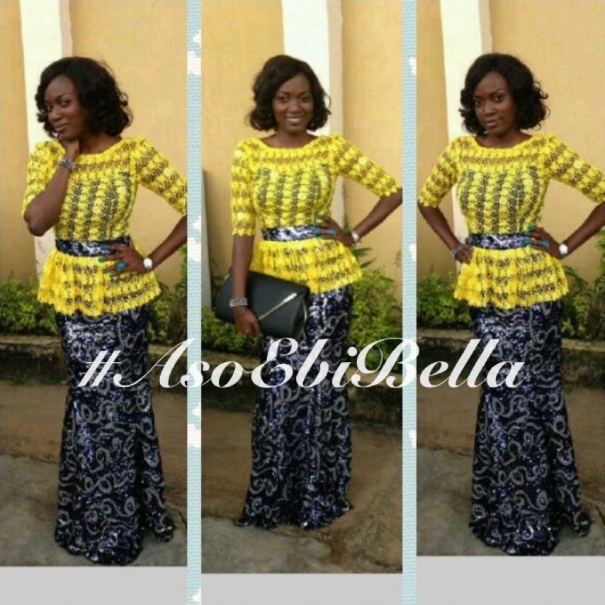 Asoebi bellanaija aso ebi asoebibella nigerian wedding traditional