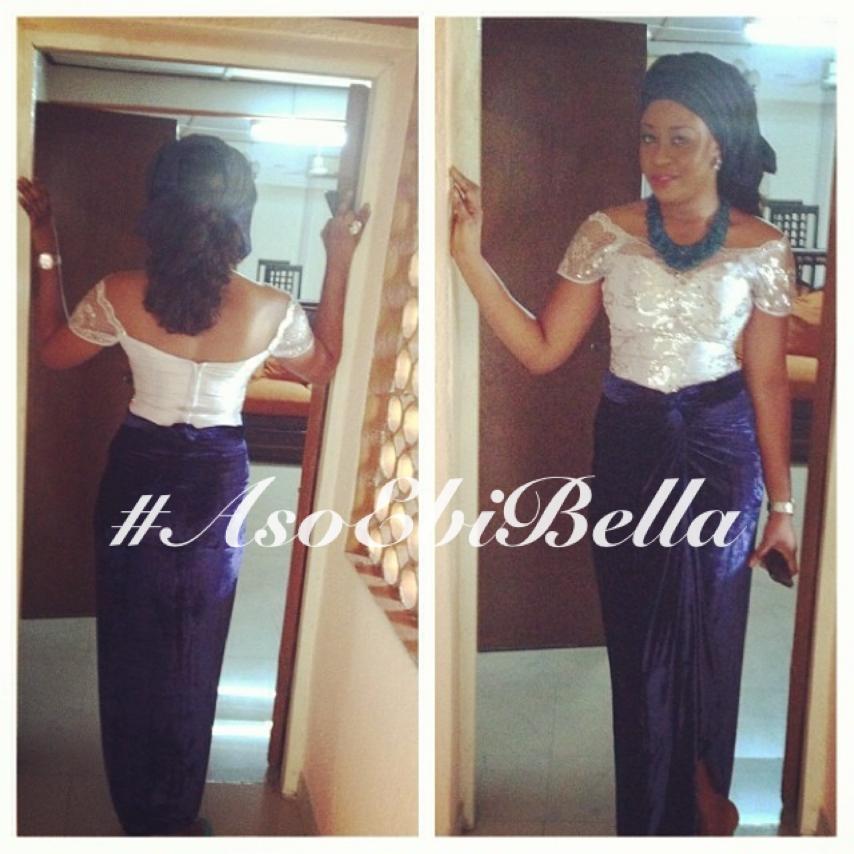 Bellanaija weddings presents asoebibella vol 144