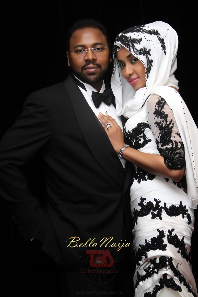 bellanaija weddings presents hudayya amp sadiqs radiant