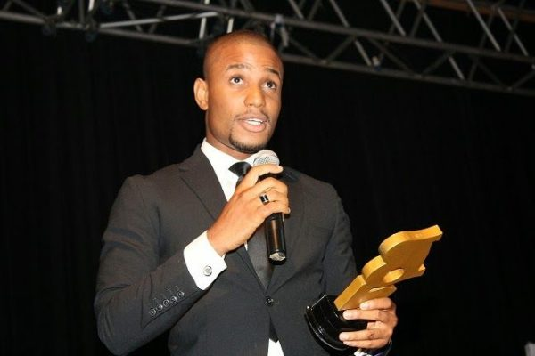 Alex Ekubo