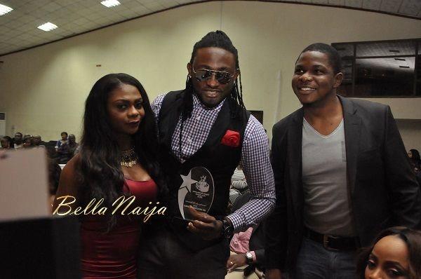Karen Igho, Uti Nwachukwu & Oscar Oyinsan