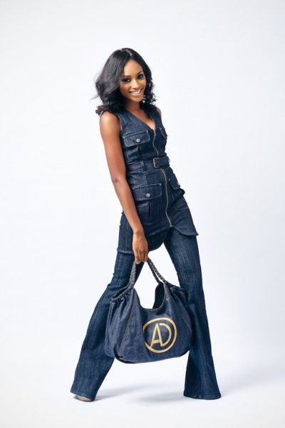 AD by Agbani Darego - Affordable Luxury Lookbook - December 2013 - BellaNaija - 021