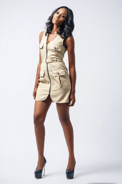 AD by Agbani Darego - Affordable Luxury Lookbook - December 2013 - BellaNaija - 029