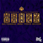 Ace Tha Emcee, Ms. Chief, J.berg & XII Gage - Money Dance - December 2013 - BellaNaija
