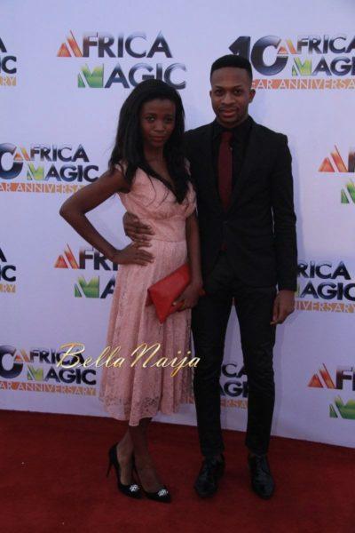 Tomi Odunsi & Adebayo Oke-Lawal