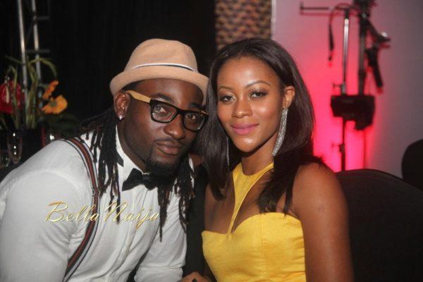 Gbenro Ajibade & Damilola Adegbite