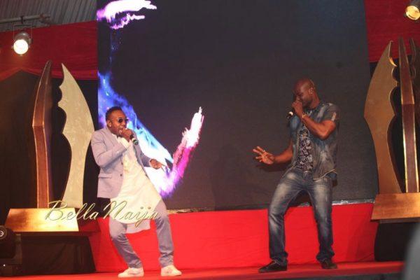 Africa Magic at 10 Anniversary Party in Lagos - December 2013 - BellaNaija - 050