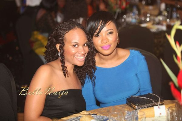 Africa Magic at 10 Anniversary Party in Lagos - December 2013 - BellaNaija - 056