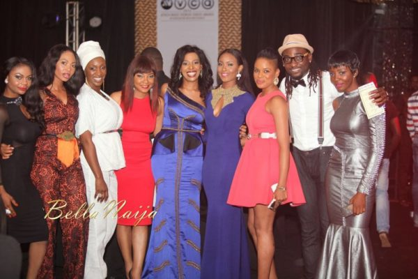 Africa Magic at 10 Anniversary Party in Lagos - December 2013 - BellaNaija - 064