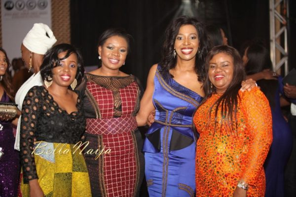 Africa Magic at 10 Anniversary Party in Lagos - December 2013 - BellaNaija - 065
