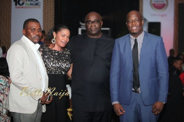 Africa Magic at 10 Anniversary Party in Lagos - December 2013 - BellaNaija - 066